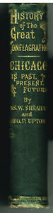 The-Great-Conflagration-Chicago-Its-Past-Present-Future-Sherman-1871-1st-Ed