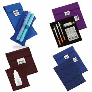 Frio-Medical-Cooling-Duo-Small-Large-Wallet-Blue-Purple-Eye-Drop-Wallet