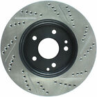Disc Brake Rotor-RWD Front Right Stoptech 127.35057R