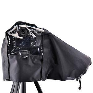 Housse-Etanche-Impermeable-Anti-pluie-pour-DSLR-Nikon-et-Objectif-Telephoto