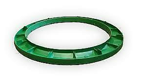 """20/"""" TAR TUFTITE TANK ADAPTER RING FOR CONCRETE OR PLASTIC SEPTIC TANK TUF-TITE"""