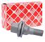 29208 .. 1 x 17 mm Radschraube Radbolzen für Peugeot 206 CC Alufelgen Nr
