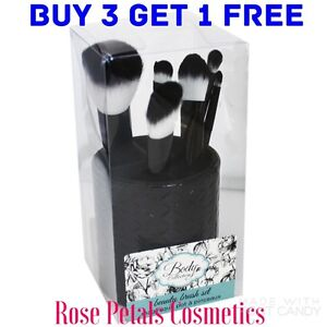 Body-Collection-Beauty-Make-up-Brush-Set-IDEAL-GIFT-SET-BUY-3-Get-1FREE