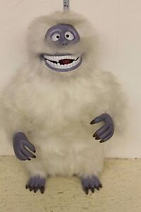 Rudolph Abominable Snowman Dog Toy | Wow Blog |Rudolph The Red Nosed Reindeer Abominable Snow Monster