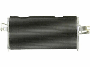 A//C AC Condenser New NI3030119 921104B001 for Nissan Sentra 200SX 1995-1997