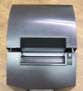 Star TSP600 Cutter (TSP643) Driver