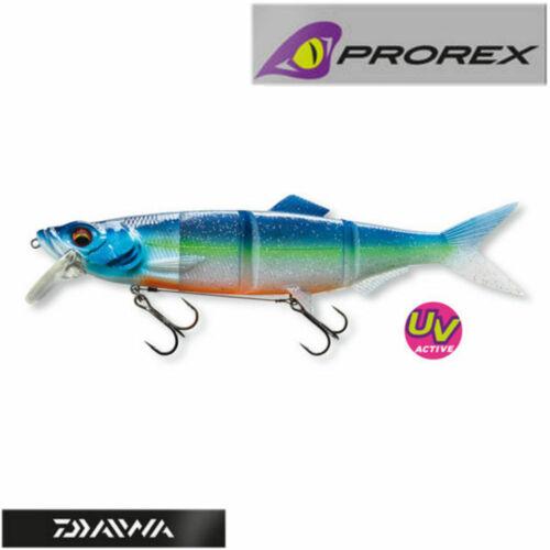 Daiwa Prorex Hybrid Swimbait 250 alle Farben zur Auswahl Kunstköder Raubfisch