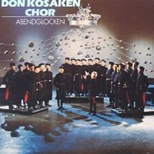 Don Cossack Chorus, Don Kosaken Chor - Abendglocken [New CD]
