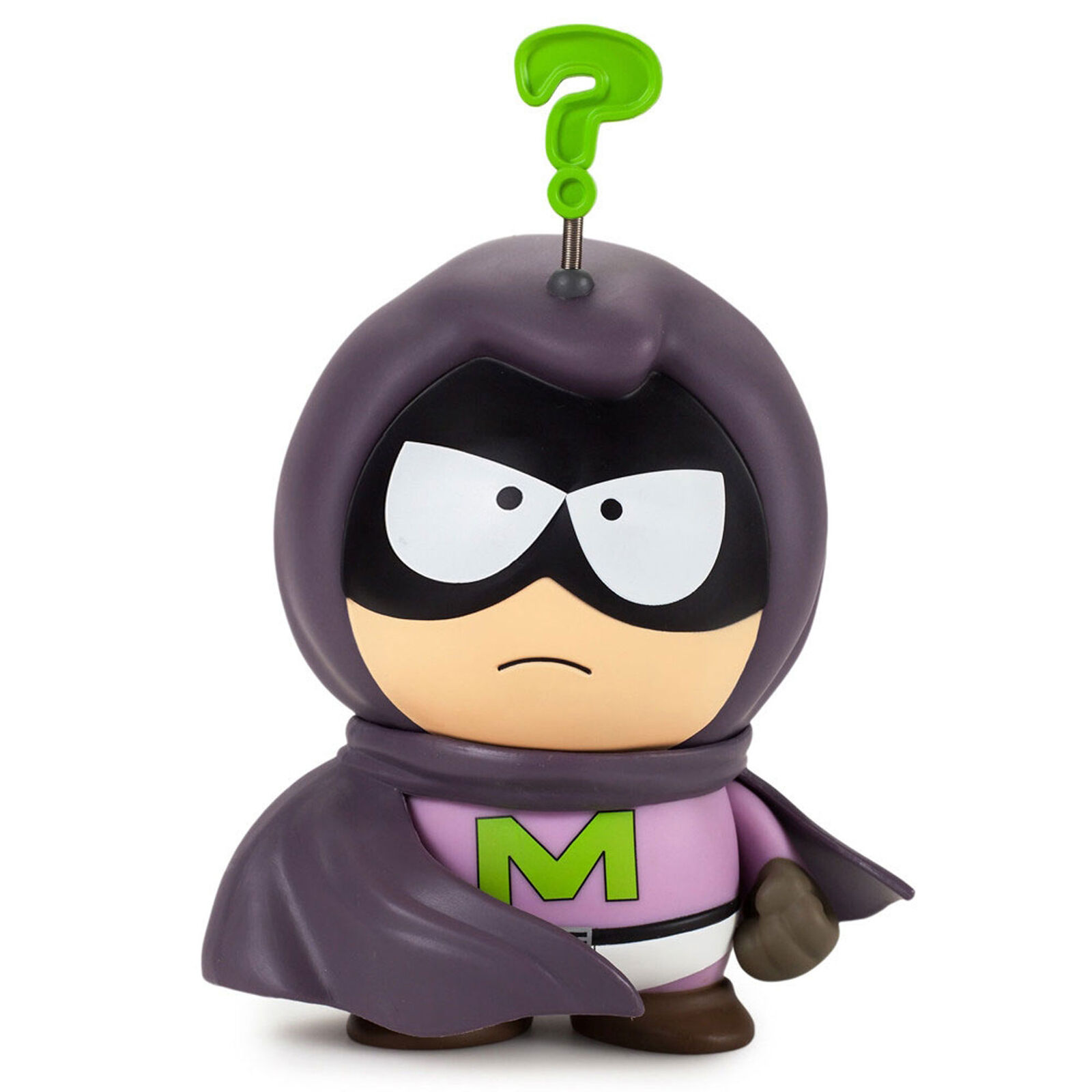 South Park The FractuROT But Whole Mysterion 7