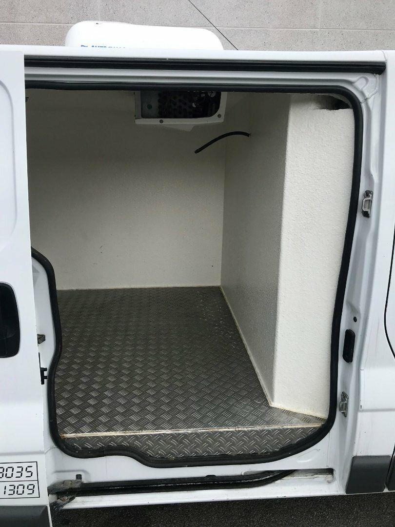 Renault Trafic T29 2,5 dCi 146 L2H1 - billede 8