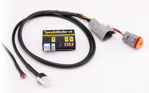 2003-2011 Honda VTX1300 Healtech Speedohealer Speedo Calibrator