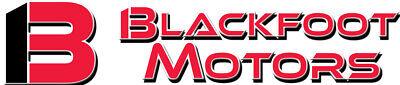 Blackfoot Motors