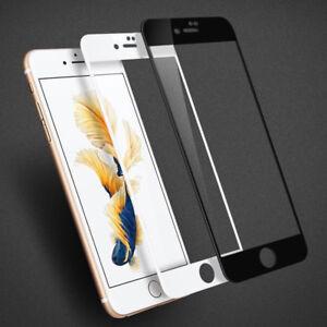 Protector-Cristal-Templado-Completo-3D-4D-con-Curvo-para-iPhone-8-4-7-034-PREMIUM