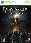 Quantum Theory (Microsoft Xbox 360, 2010)