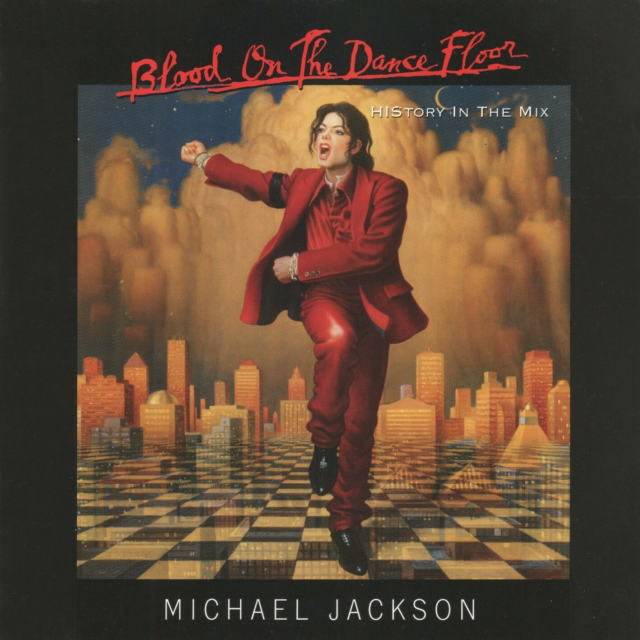 Michael Jackson: Blood On The Dance Floor, pop,