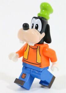 Original-Lego-2019-Goofy-Minifigur-71044-Disney-Train-Exklusiv