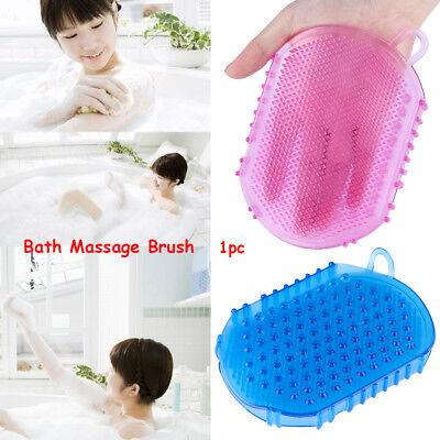 Scrubber Bath Mat