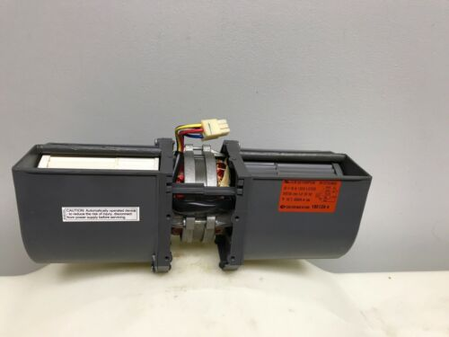 Whirlpool Maytag Amana Microwave Oven Vent Motor W10416638