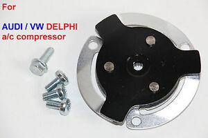 Buje-De-Compresor-POLEA-EMBRAGUE-VW-GOLF-5-6-Passat-Eos-Polo-Tiguan-Skoda-5N0820803