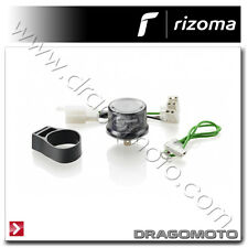 Rizoma Kit flasher intermittenza NERO EE031H