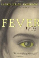 Fever 1793 By Laurie Halse Anderson, (paperback), Simon Andamp; Schuster Books F on sale