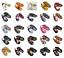 Indexbild 1 - Liya's Krabbelschuhe Hausschuhe Lederpuschen Lauflernschuhe mit Gummieinsatz