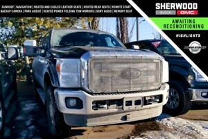 2016 Ford F 350 Lariat Ultimate 6.7L