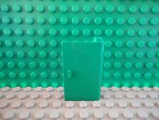 Lego 1 Green car truck door 1x3x4 Right side NEW