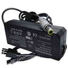 AC ADAPTER POWER CHARGER SUPPLY FOR IBM Lenovo ThinkPad SL500 W500