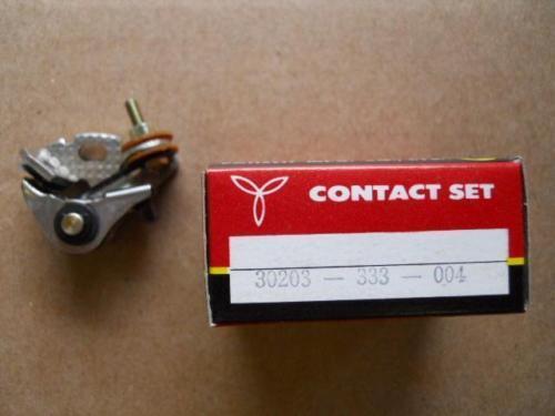 NOS Contact Points Set Honda CB350 Four 30203-333-004