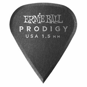 Ernie-Ball-Prodigy-Sharp-plectrums-picks-6-Pack-1-5mm-Black-9335