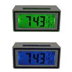 Fashion Creative Inteligente Reloj LED Repetición Alarma alarma