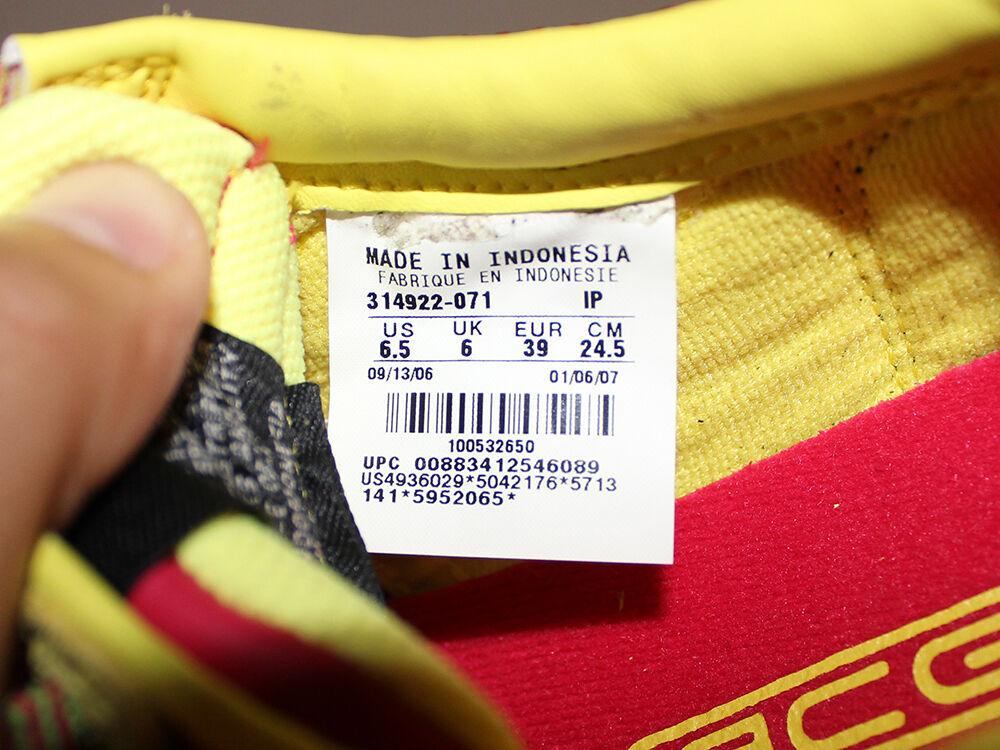 Nike paul pg 1 paul Nike george volt / volt-nero-white sz 14 88e5cd