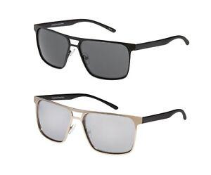 Moderno Sol Adulto Aleación Gafas Ideal Nuevo Uv400 Para De 1TJ3FlcK