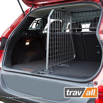 Trenngitter Renault Kadjar ab Bj 15 Laderaumteiler Trennwand