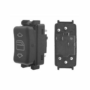 Vehicle Parts & Accessories Mercedes 190 W201 E 2.0 Variant2 Febi Front Left Electric Window Lift Switch Knobs, Buttons & Switches