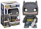 Funko POP! Dark Knight Returns: Armored Batman (PX Exclusive) - Figure 112 NEW