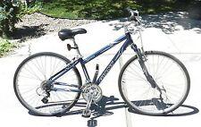 "Giant Cypress Hybrid Comfort Commuter 700 x 35 Bike Bicycle Shimano Sram15"""