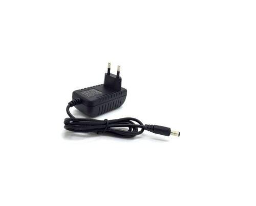 Hot EU Plug Adapter AC To DC 12V 2A Power Supply For 3528 5050 Strip  Xj