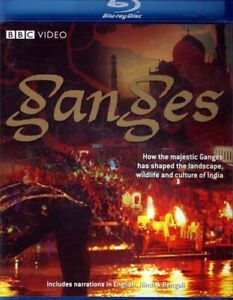 GANGES-BLU-RAY-BLU-RAY