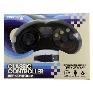 RetroLink Retro Link GameCube Style USB Wired Controller EBay - Minecraft controller spielen pc