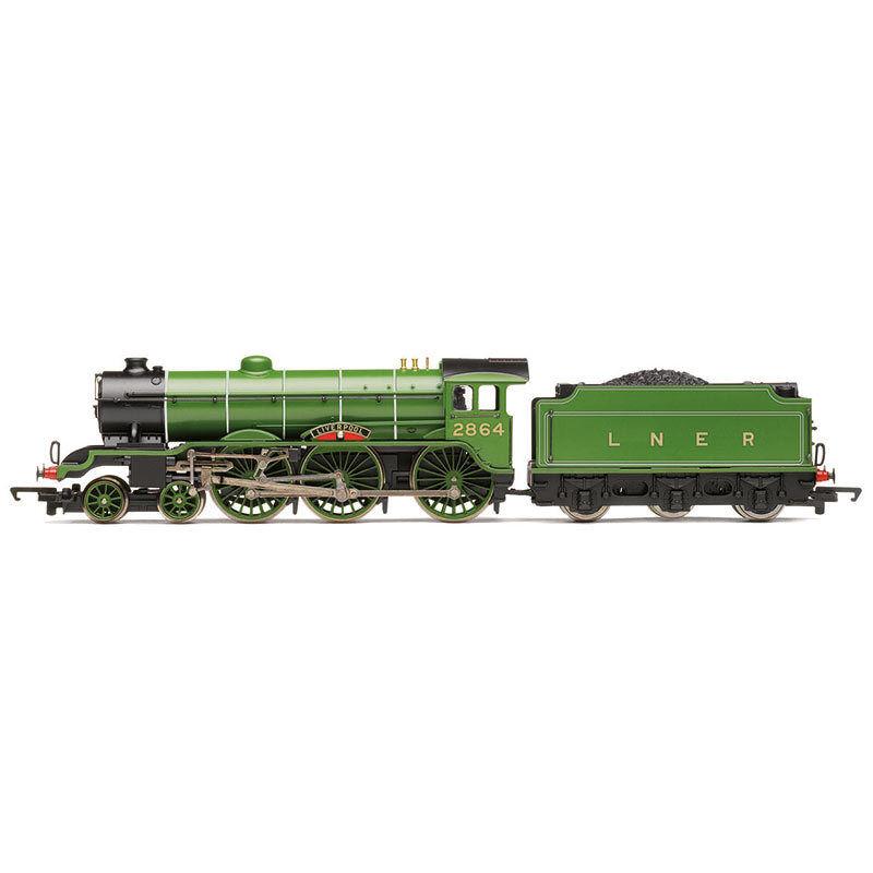 HORNBY Loco R3588 R3588 R3588 LNER 4-6-0 classe B17 Liverpool - Railstrada 8cf5d5