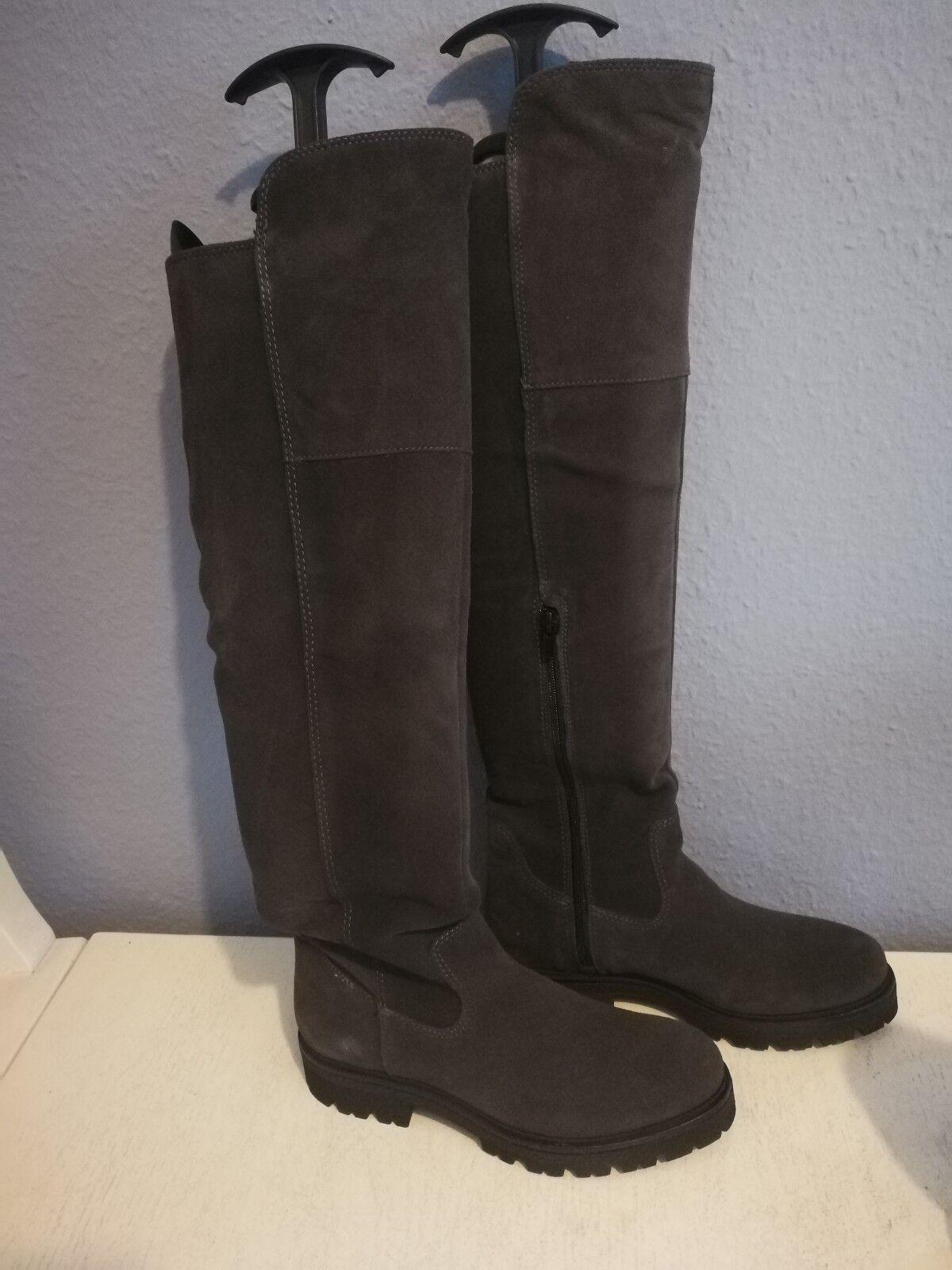 Damen Overknee Stiefel Stiefel Stiefel von Tamaris 386c1e