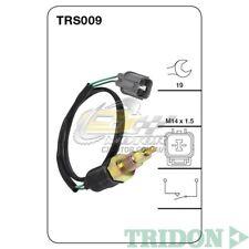 SOHC 12V TFS131 TRIDON FAN SWITCH FOR Honda Civic 01//84-12//87 1.5L Petrol EW2