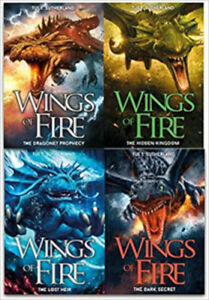 Wings of fire tui t sutherland book 1
