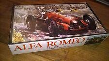 Alfa Romeo Typ 158 Baukasten Modellbau alte Produktion