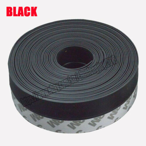 Silicone Stripping Door Under Sweep Bottom Seal Strip Draft Stopper Seal Strip