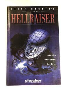 Hellraiser (2011) TPB (NM),Clive Barker