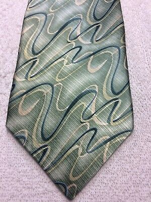 Arrow Herren Krawatte Shades Of Mit Beige 4 X 61 Nwot