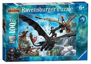 Ravensburger-Jigsaw-Puzzle-HOW-TO-TRAIN-YOUR-DRAGON-100-Extra-Large-Pieces